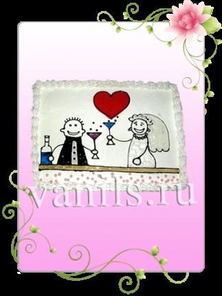 Торт винни пух кремовый фото 1